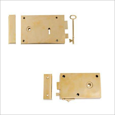 Rim Lock Latch
