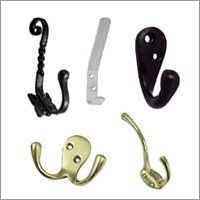 Single Door Hooks