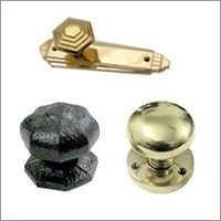 Decorative Door Knobs