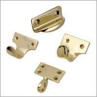 Brass Sash Lift