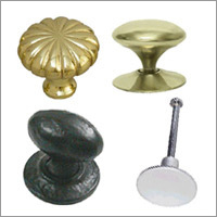 Decorative Cabinet Knobs