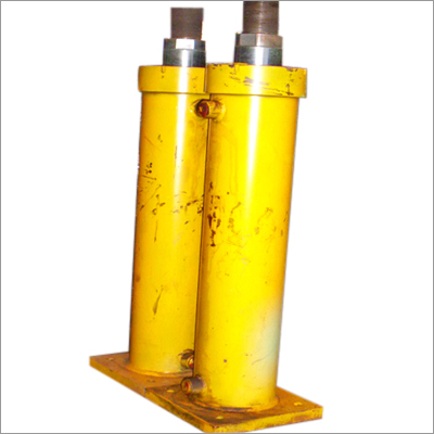 Industrial Hydraulic Cylinders