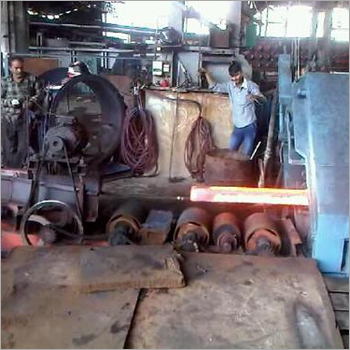 Hot Saw Machines
