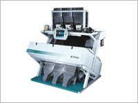 Electronic Optical Sorting Systems