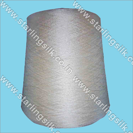 Spun Silk Carpet Yarn