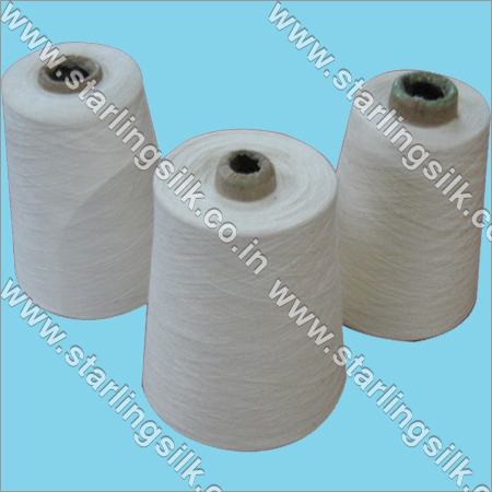 HT 4Nm Spun Silk Yarn