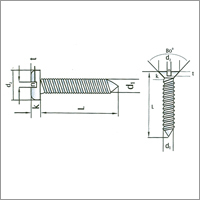 Stainless Steel Self Screws