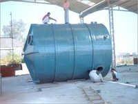 FRP Pressure Tanks