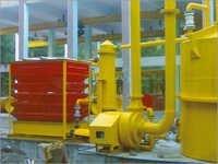 Emergency Chlorine Tonner System