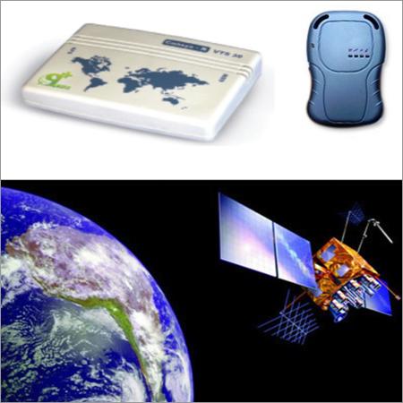 Vehicle Tracking System (GPS)