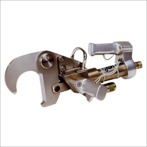 Hydraulic Hock Leg Cutter