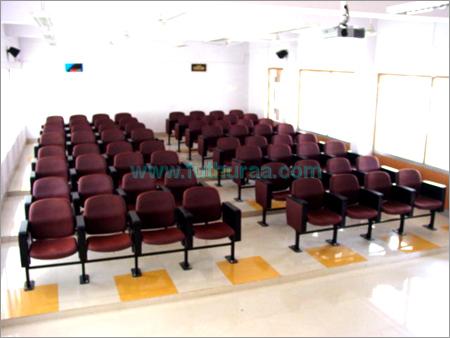 Seminar Hall Chairs