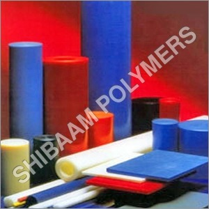 Nylon Rods, Sheets, Bushes