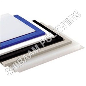 PP- Polypropylene Sheets