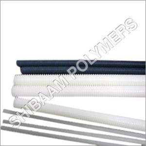 Nylon Threaded Rods