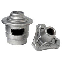 Differential & Front Wheel Hub