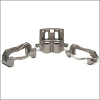 Twin Calipers & Carriers