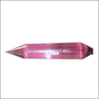 Neodymium Doped Yttrium Aluminum Garnet  Crysta