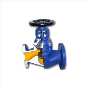 Bellow Seal Valves