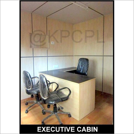 Prefab Office Cabin