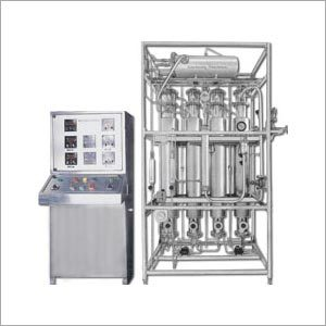 Multi Column Distillation