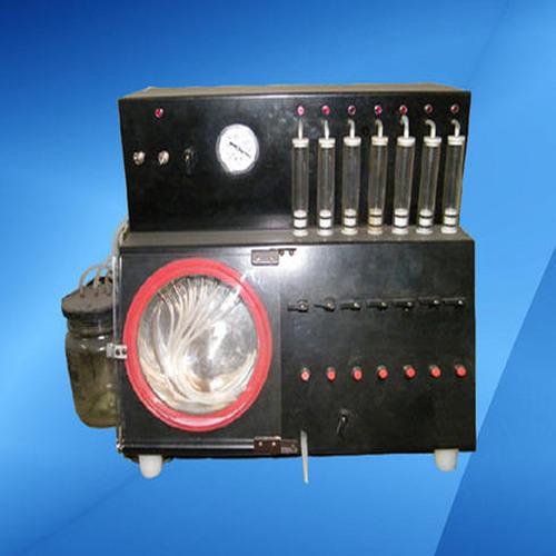 Vacuum Inkjet Refilling Machine