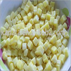 Frozen Diced Potatoes