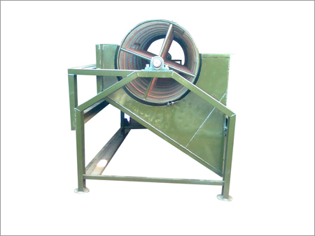 Industrial Rotary Screen
