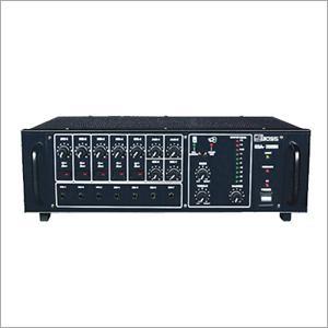 High Power PA Amplifiers SSA 5000EM