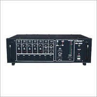 High Power Amplifiers