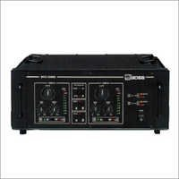 Two Zone PA Amplifiers BTZ 10000