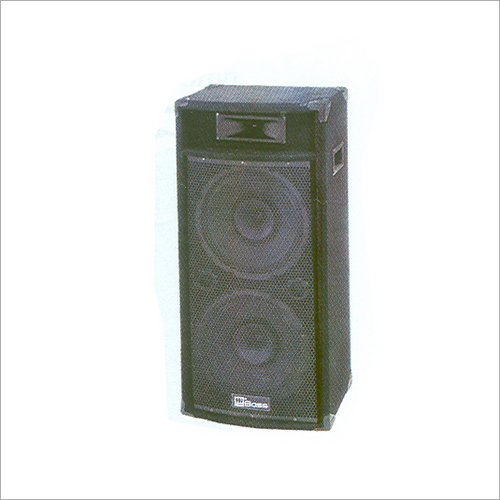 PA Speaker Systems