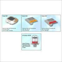 Solar Road Safety Product