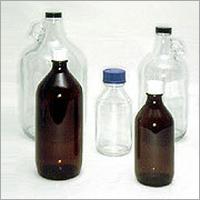 Chemical Bottles & Jars