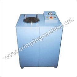 Crimping Machine For Gold Pipe Crimping