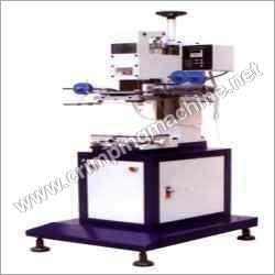 Angle Stamping Machine