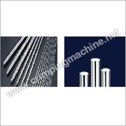 Chromium Plated Shaft