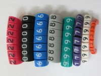 Color Coded Cable Marker (C Type)