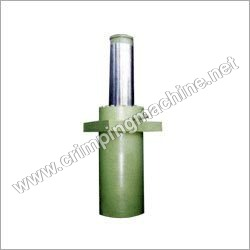 Industrial Hydraulic Cylinder Jacks