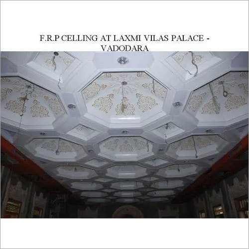 FRP Ceiling