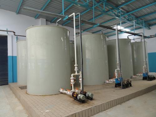 Acid Regeneration Plant