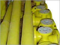 FRP Duct Pipeline