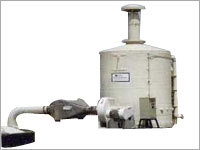 Odour Control Process Equipments