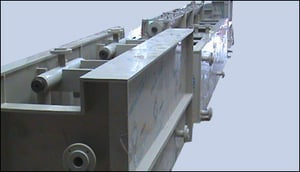 Electro Pickling for Wire Rod