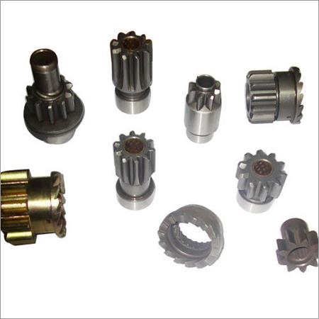 Starter Motor Pinions & Gears
