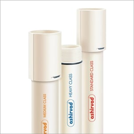 Column Riser Drop Pipes