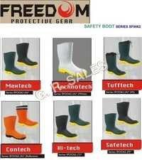 Freedom GumBoots