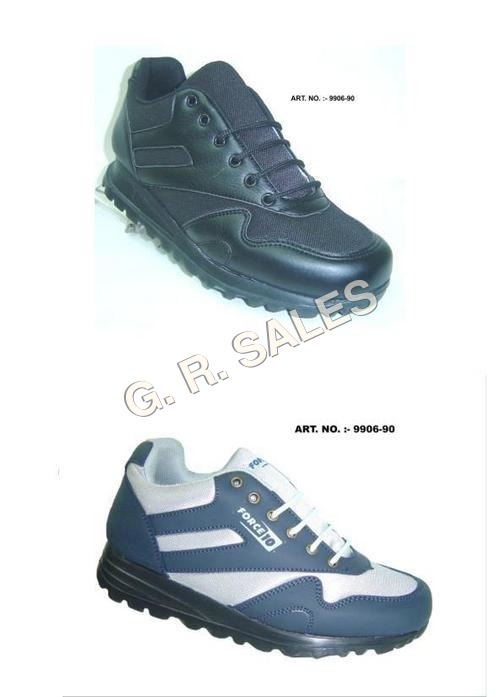 Designer Sports Shoes