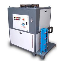 Industrial Oil Chillers