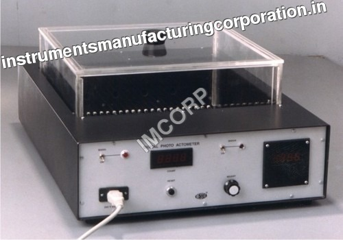 Actophotometer